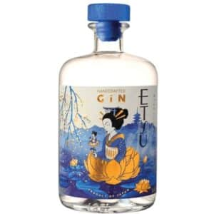 etsu handcrafted japanese gin - gin for sale online