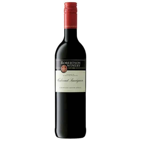 robertson winery cabernet sauvignon - red wine for sale online