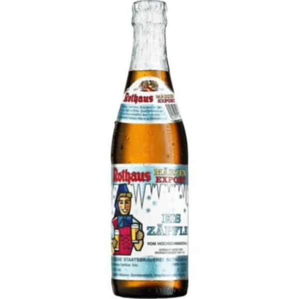rothaus eis zapfle 6 pack - beer for sale online