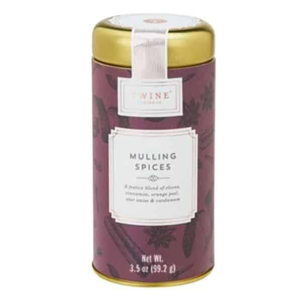 twine true brands mulling spice blend - mulled wine mix for sale online